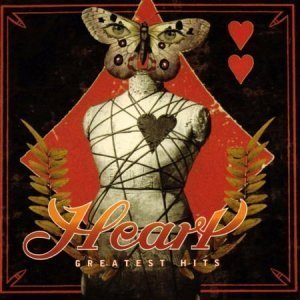 Heart - These Dreams: Heart's Greatest Hits (1997)