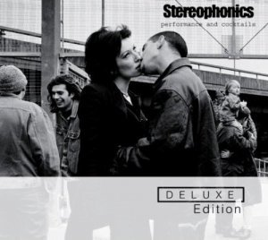 Stereophonics - Performance and Cocktails [Deluxe Edition] (2010)