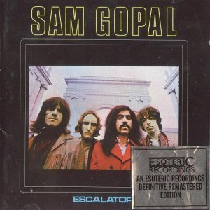 Sam Gopal - Escalator 1969 [Definitive Remastered Edition] (2010)