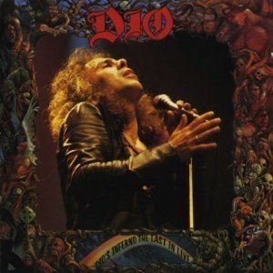 Dio - Dio's Inferno: The Last In Live 2CD (1998)
