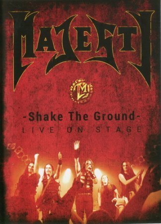 Majesty - Shake the ground:Live On Stage (2012) DVD5