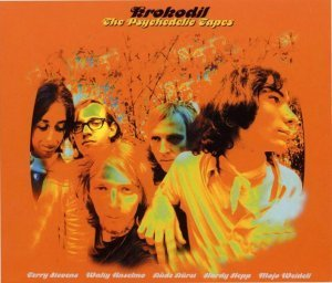 Krokodil - The Psychedelic Tapes (1970-72) 2005