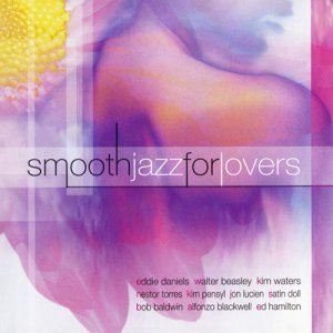 VA - Smooth Jazz For Lovers (2002)