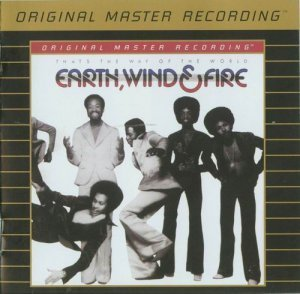 Earth, Wind & Fire - That's The Way Of The World (1975)