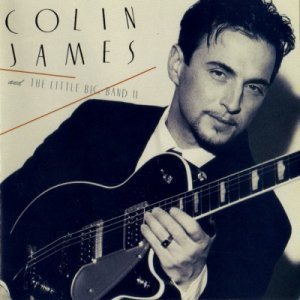 Colin James - Little Big Band II (1998)