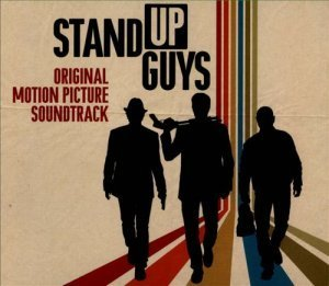 VA - Stand Up Guys (Original Motion Picture Soundtrack) (2012)
