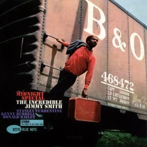 Jimmy Smith - Midnight Special (2007)