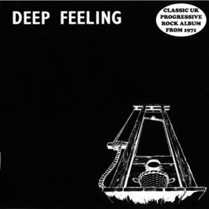 Deep Feeling - Deep Feeling 1971 (Remast. 2011)