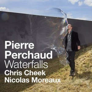 Pierre Perchaud - Waterfalls (2013)
