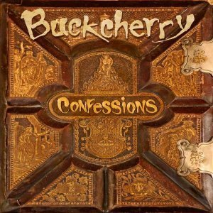 Buckcherry - Confessions (Deluxe Edition) (2013)