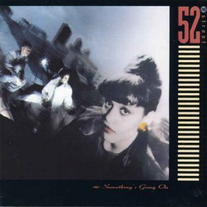 52nd Street - Something's Going On (1987)