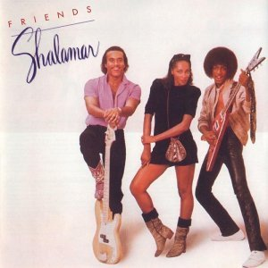Shalamar - Friends (1982)