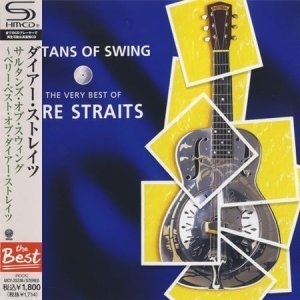 Dire Straits - Sultans Of Swing the Very Best Of Dire Straits (1998) FLAC