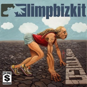 Limp Bizkit – Ready To Go (feat. Lil Wayne) [2013] (Single)