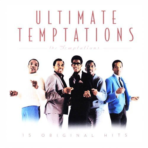 Temptations Ultimate Collection: Ultimate Temptations (2011) » Lossless