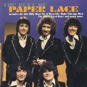 Paper Lace - The Best of Paper Lace (2000)