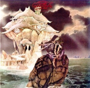 Dave Greenslade - Cactus Choir 1976 (Reissue/Dragon Way)