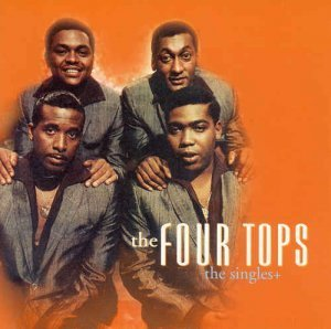 The Four Tops - The Singles+ (2000)