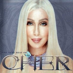 Cher - The Very Best Of Cher (2CD) 2003