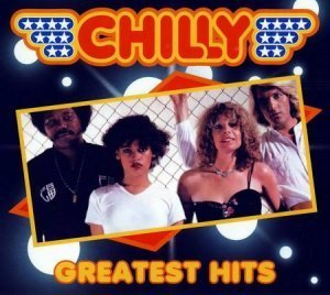 Chilly - Greatest Hits [Star Mark] 2CD (2008)