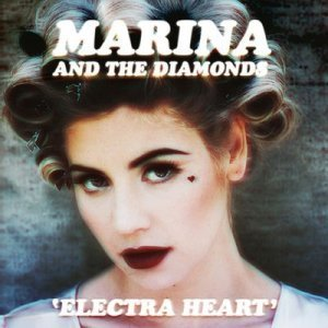 Marina And The Diamonds - Electra Heart (2012) FLAC