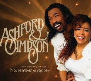 Ashford & Simpson - The Warner Bros Years; Hits, Remixes & Rarities (2008)