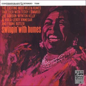 Helen Humes – Swingin' With Humes (1991)