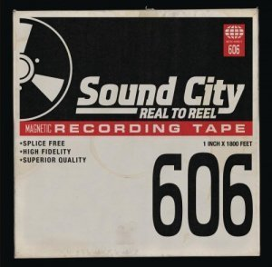 Sound City - Real to Reel (2013) [OST]