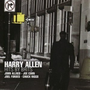 Harry Allen - Hits By Brits (2007)