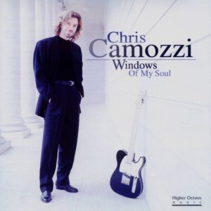 Chris Camozzi - Windows Of My Soul (1996)