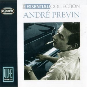 Andre Previn - The Essential Collection [2CD] (2006)