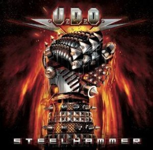 U.D.O. - Steelhammer (2013) (Limited Edition)