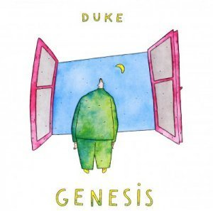 Genesis - Duke (2007) DVD-Audio