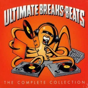 VA - Ultimate Breaks & Beats The Complete Collection [Remastered] (2006)