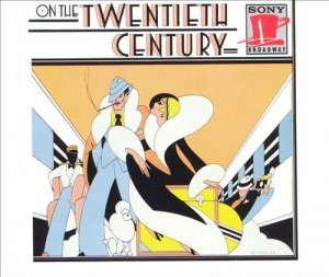 VA - On The Twentieth Century [Original Broadway Cast] (1991)