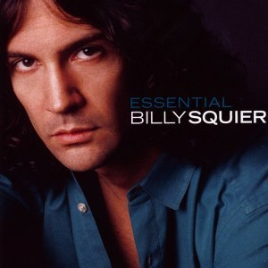 Billy Squier - Essential (2011)