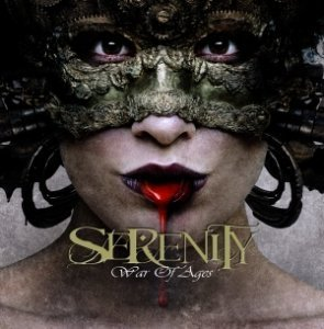 Serenity - War Of Ages (Limited Edition) (2013)