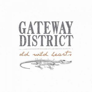 The Gateway District - Old Wild Hearts (2013)