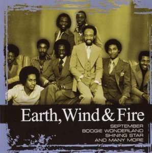 Earth Wind & Fire - Collections (2004)