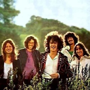 Spooky Tooth - Collection 1968-1999
