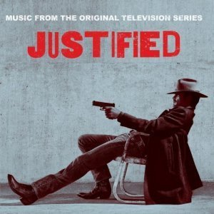 VA - Justified - Music From The Original Television Series [Soundtrack] (2013)