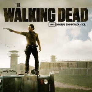 VA - The Walking Dead - AMC's Original Soundtrack Vol. 1 (2013)