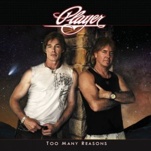 Player - Too Many Reasons [Japanese Edition] (2013)