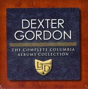Dexter Gordon - The Complete Columbia Albums Collection (2011)