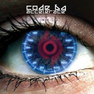 Code 64 - Accelerate [EP] (2013)