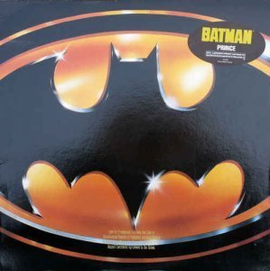 Prince - Batman [Motion Picture Soundtrack] (1989)