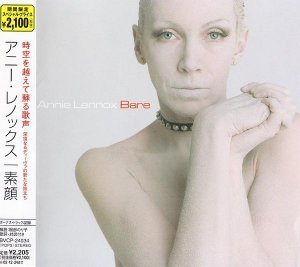 Annie Lennox - Bare (2003) [Japan 1st Press]