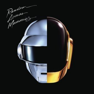 Daft Punk - Random Access Memories (2013) [Japan - SICP 3817]