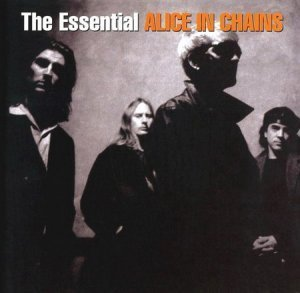 Alice In Chains - The Essential (2CD) 2006