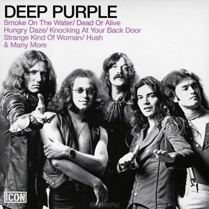 Deep Purple - Icon: Deep Purple (2013)